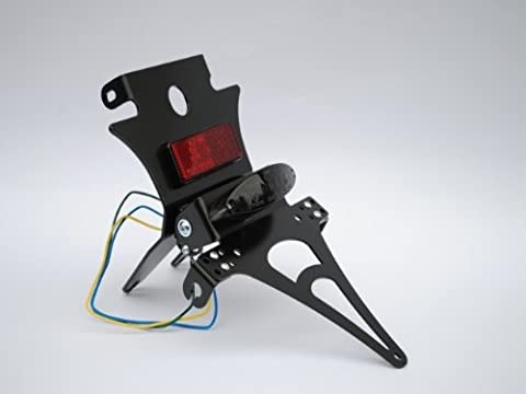 Yamaha MT 03 Kennzeichenhalter RoMatech