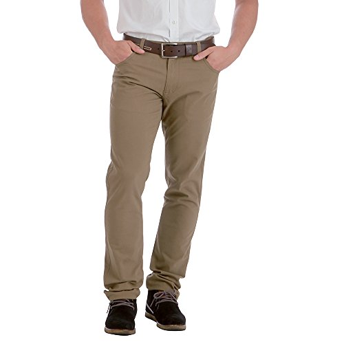 Ruckfield - Pantalon beige homme - Beige Beige