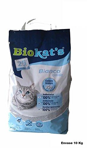 Biokat 's Blanc Kg10