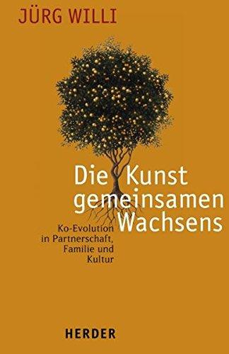 Die Kunst gemeinsamen Wachsens: Ko-Evolution in Partnerschaft, Familie und Kultur