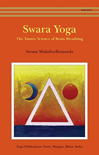 Swara Yoga: The Tantric Science of Brain Breathing (English ...