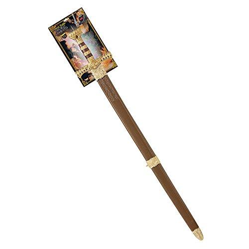 (Bristol Novelty ba791Crusader Sword, Herren, One size)