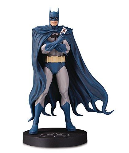 Batman: Estatua  Brian Bo