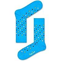 Happy Socks – Verschieden bunte Big Dot Premium Baumwolle Socken für Damen und Herren preisvergleich bei billige-tabletten.eu