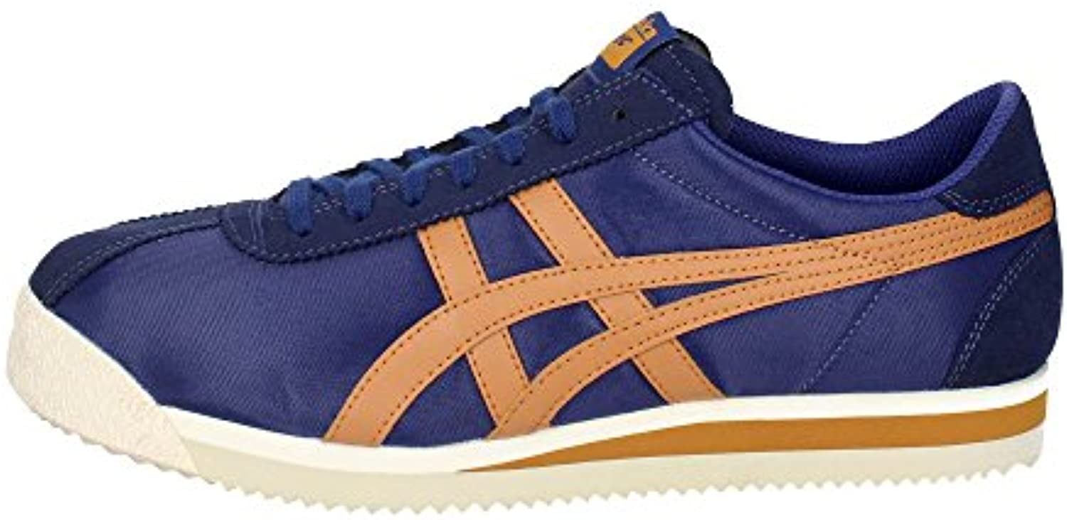 Onitsuka Tiger   Corsair   Navy Peony/Honey ginger   Sneakers Herren