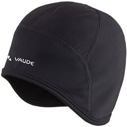 VAUDE 032780105400, Gorro de Ciclismo, Negro, M