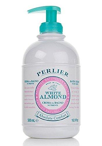 White Almond Bath (Perlier White Almond Bath/Shower Cream and Body Cream by Perlier White Almond)