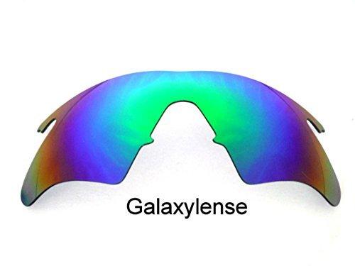 galaxy-lentes-de-repuesto-para-oakley-m-frame-heater-verde-polarizadosgratis-sh-transparente-regular