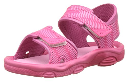 Rider Rs 2 Iii, Sandales Mixte Bébé Rose (Pink)