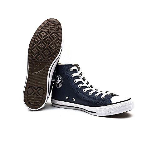 Converse Ctas Sea Lea Hi, Sneakers Hautes Homme Bleu