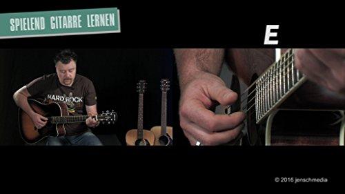 Spielend Gitarre Lernen: Die große Anfänger-Gitarrenschule (mit DVD) - 9