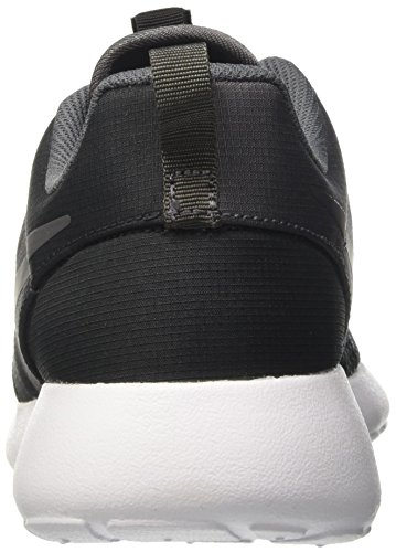 Roshe Scuro Una Se Nike Scuro Bassi Scarpe nero Noir Pentecoste Homme Grigio Da Grigio Ginnastica FwPSdq