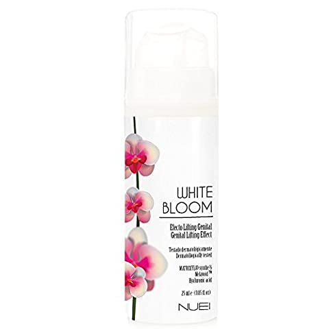 nuei White Bloom Lifting Effect Genital 25 ml