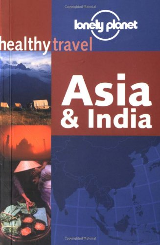 Asia & India par Isabelle Young