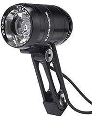 Supernova E3 E-Bike V1260 Frontlicht schwarz 2017 Fahrradbeleuchtung
