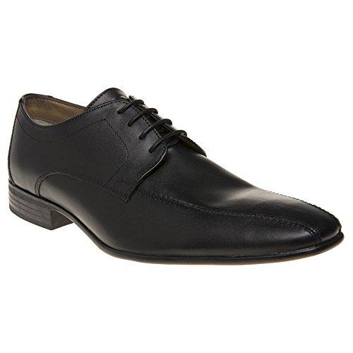 Base London Day Man Chaussures Noir Noir