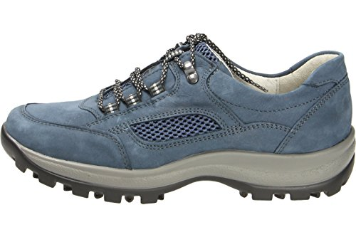 Rôdeur 471000–401–206 holly Bleu - Jeansblau