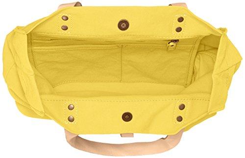 Liebeskind Uli U Shopper Tasche 42 cm Gelb (solar power 1392)