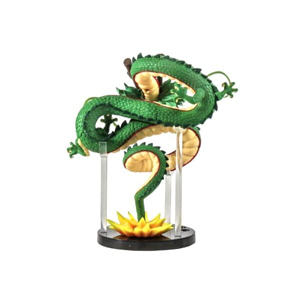 Wind Dragon Ball Z Mega World Collectible Figure WCF Shenron Figure 6.6 by 3