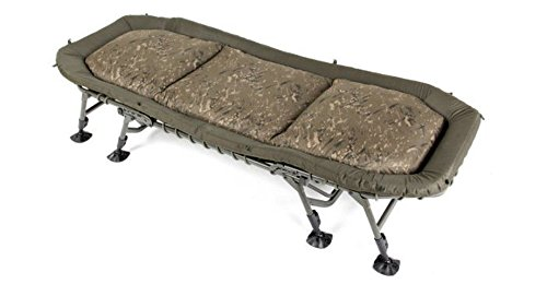 Nash Indulgence Air Bed 4 Wide - 2