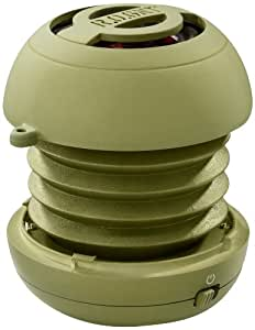 R.O.GNT Mono Capsule Speaker - Green