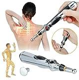 Massager électronique d'aimant de machine d'acupuncture de laser de méridiens de...