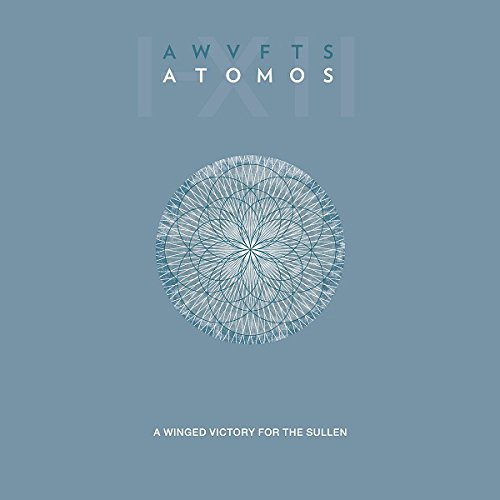 A Winged Victory for the Sullen: Atomos (Audio CD)