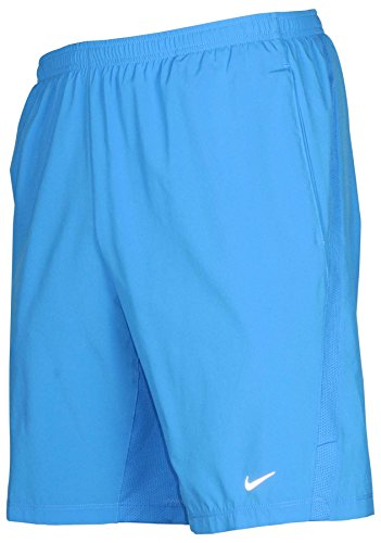 Nike 5 Challenger Short Pantaloncini Gamma Blue