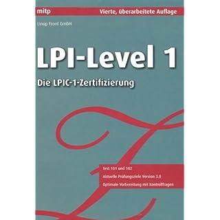 LPI-Level 1: Die Zertifizierung LPIC-1 / CompTIA Linux+