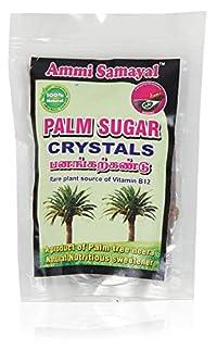 Ammi Samayal Palm Sugar Crystals Panangkarkandu, 100 Grams