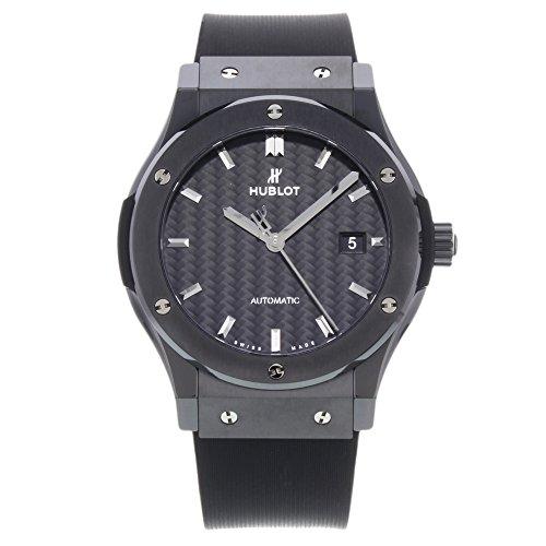 Hublot 542.cm.1771.Rx titanio e ceramica automatico orologio da uomo