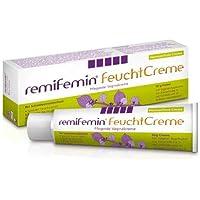 Remifemin Feucht Creme Spar Set: 2 x 50 g Pflegende Vaginalcreme, Spendet Feuchtigkeit, beruhigt die Haut,... preisvergleich bei billige-tabletten.eu