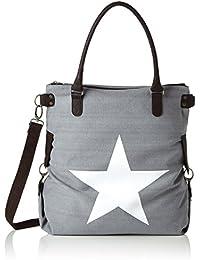 Bags4Less Damen F3151 Umhängetasche, 20 x 40 x 50 cm