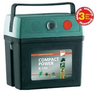 Preisvergleich Produktbild Weidezaungerät-Batterie AKO Compact Power B 140