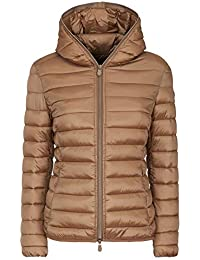 684fd59329bb Save The Duck Women s Iris Hooded Puffer Jacket
