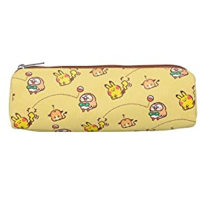 Pokemon Center Original Pen Pouch 5cm x 19.5cm x 4.5cm (Japan import)