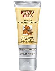 Burt's Bees Shea Butter Repair Handcreme,1er Pack (1 x  90g)