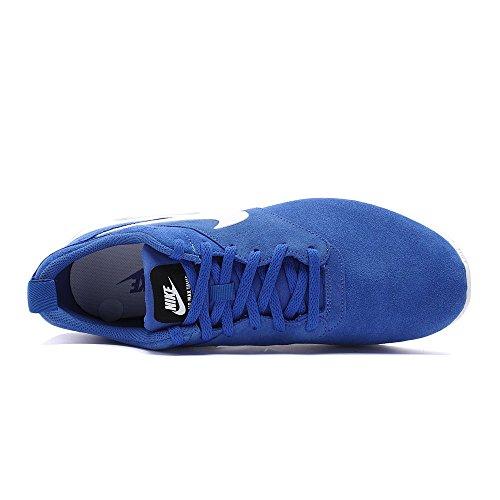 Nike Air Max Tavas, Sneakers basses homme varsity royal white black 401