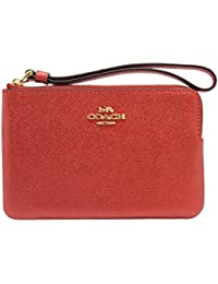 eed1fcd8d79fc Amazon.co.uk  Coach - Wristlets   Women s Handbags  Shoes   Bags