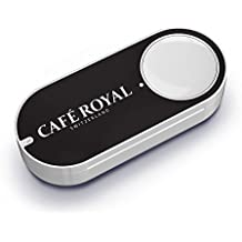 Café Royal Dash Button