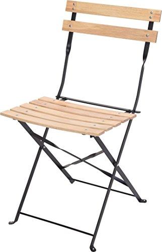 Gartenstuhle Klappbar Metall Dekoration | Gartensthle Metall Holz Klappbar Good Gartenstuhl Holz Metall