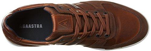 Gaastra Hatch Chapa, chaussons d'intérieur homme Beige (cognac)