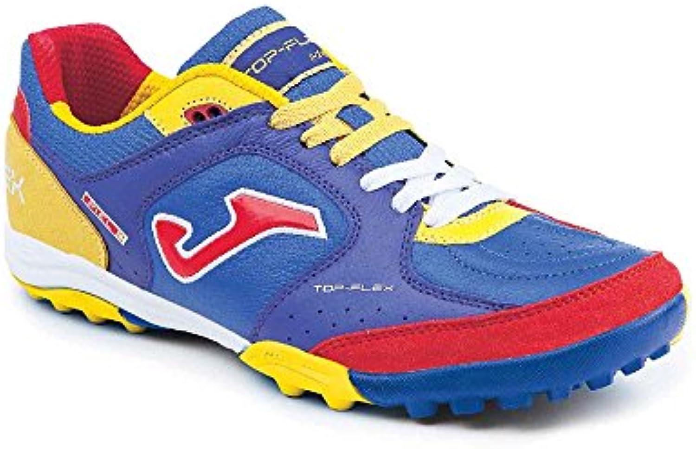JOMA TOP FLEX TURF Bleu  Venta de calzado deportivo de moda en línea