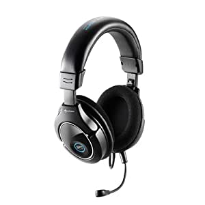 Micro-casque Sharkoon - N12495 - X-Tatic digital SP Plus pour PS4/PS3/Xbox 360