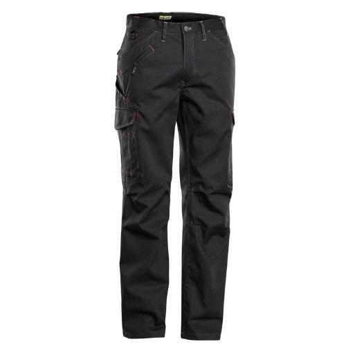 Blakläder Bundhose Profil, 1 Stück, C50, schwarz, 140318009900C50