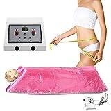 Far-Infrared Saunadecke 2 Zonen Gewichtsverlust Spa Detox Abnehmen Maschine Fitness Anti Aging Maschine, für Schönheitssalon, SPA, Heimgebrauch Fauay -