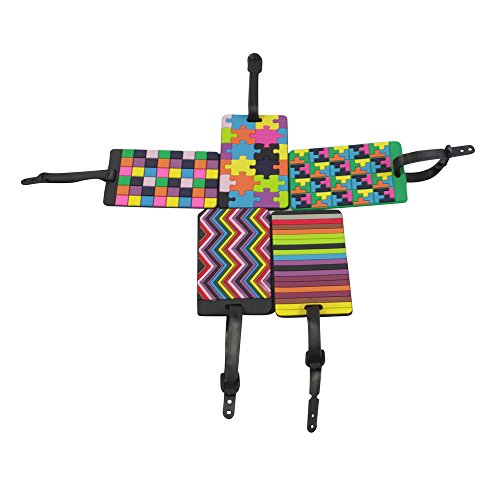 alohallo-etiquetas-de-equipaje-patron-colorido-sostenedor-de-la-identificacion-tarjeta-de-visita-de-