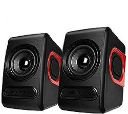 Frontech Multimedia Speakers 2.0 Model JIL3935