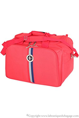 ford-mustang-39603-sac-main-pour-femme-rojo-rouge-39603-red