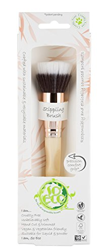 So Eco Finishing Brush